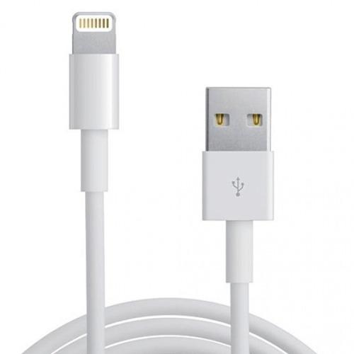 Cable de conector Lightning a USB de 1 m Repuestos iPhone 5