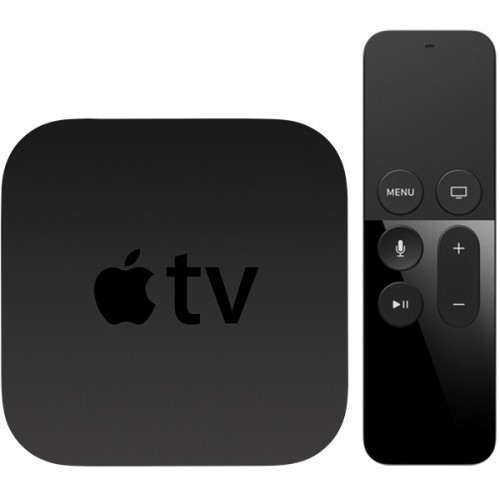 APPLE TV (4ªGEN) 32GB Apple - Venta iPhone y iPad