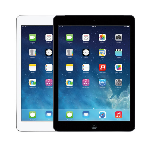 iPad Air Wifi 128GB - Venta iPad Reacondicionado Apple - Venta iPhone y iPad