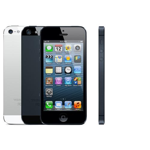 iPhone 5 - Reparaciones