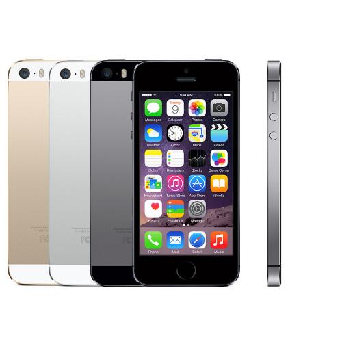 iPhone 5S - Reparaciones