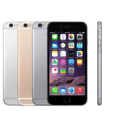 Repuestos iPhone 6