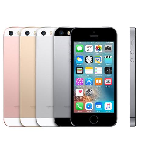 iPhone SE - Reparaciones