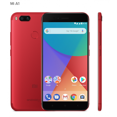 Xiaomi Mi A1 - Reparaciones Reparar Xiaomi