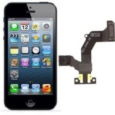 Reparar Camara Delantera iPhone 5 - Servicio Técnico iPhone 5 iPhone 5 - Reparaciones