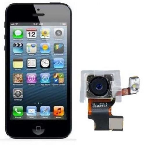Reparar Camara Trasero iPhone 5 - Servicio Técnico iPhone 5 iPhone 5 - Reparaciones
