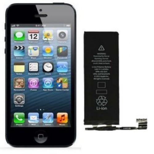Reparar Batería iPhone 5 - Servicio Técnico iPhone 5 iPhone 5 - Reparaciones