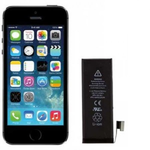 Reparar Batería iPhone 5S - Servicio Técnico iPhone 5S iPhone 5S - Reparaciones