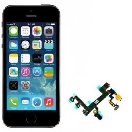 Reparar Botones Volumen iPhone 5S - Servicio Técnico iPhone 5S iPhone 5S - Reparaciones