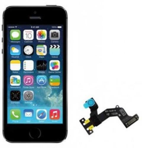 Reparar Camara Frontal iPhone 5S - Servicio Técnico iPhone 5S iPhone 5S - Reparaciones