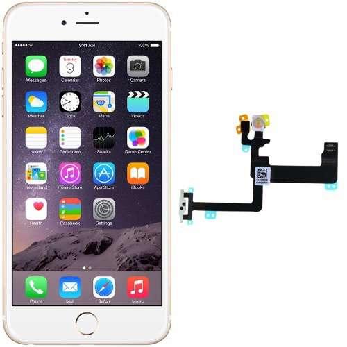 Reparar Botón Encendido iPhone 6 Plus - Servicio Técnico iPhone 6 Plus iPhone 6 Plus - Reparaciones