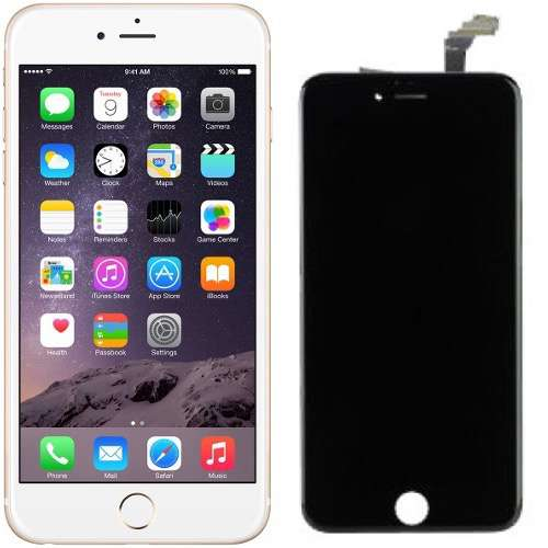 Reparar Pantalla iPhone 6 Plus - Servicio Técnico iPhone 6 Plus iPhone 6 Plus - Reparaciones
