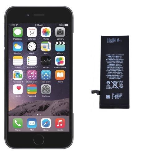 Reparar Batería iPhone 6 - Servicio Técnico iPhone 6 iPhone 6 - Reparaciones