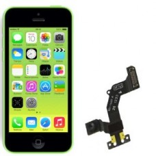 Reparar Camara Frontal iPhone 5C - Servicio Técnico iPhone 5C iPhone 5C - Reparaciones