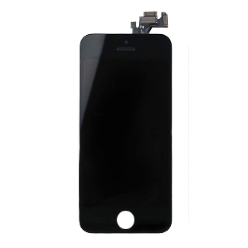 Pantalla iPhone 5S Negra - Repuestos iPhone 5S Repuestos iPhone 5S