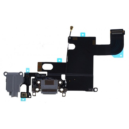 Conector Carga iPhone 6 Completo Repuestos iPhone 6