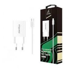 CARGADOR USB TP C719