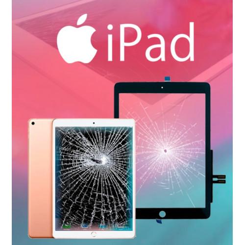 iPad Pantallas