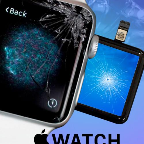 Cambiar Pantalla  Apple Watch