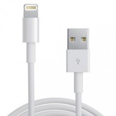 Cable de conector Lightning a USB de 1 m Repuestos iPhone 5