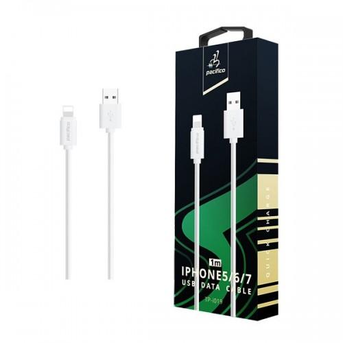 Cable Cargador Pacifico 1m TP-I019 Accesorios Apple