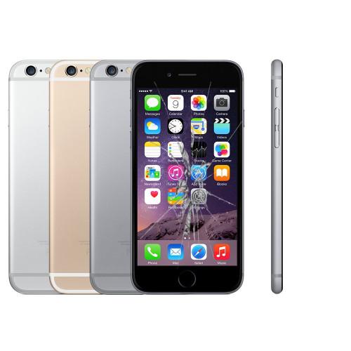 Cambiar Pantalla iPhone 6 iPhone 6 - Reparaciones