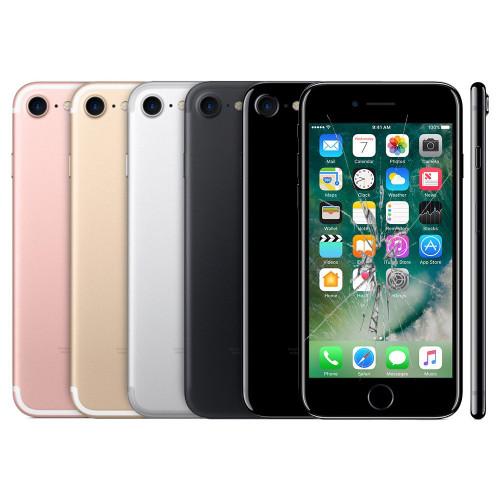 Cambiar Pantalla iPhone 7 - Servicio Técnico iPhone 7 iPhone 7 - Reparaciones