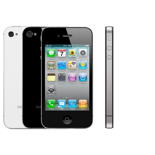 iPhone 4 - Reparaciones