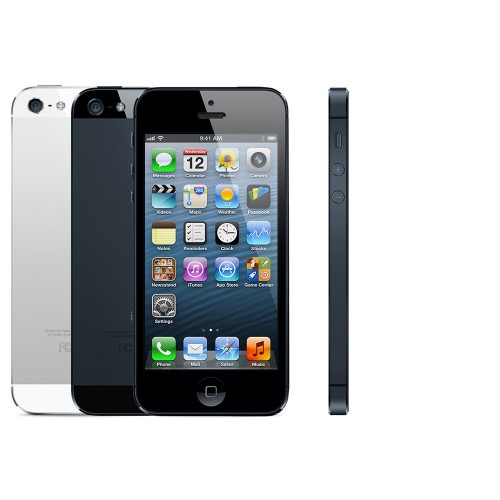 Reparar placa base iPhone 5 iPhone 5 - Reparaciones