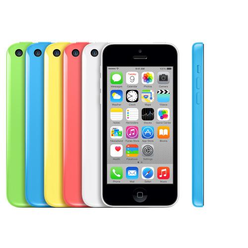 iPhone 5C - Reparaciones