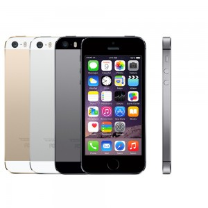 Repuestos iPhone 5S