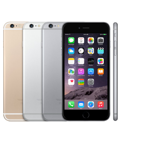 Reparar placa base iPhone 6 Plus iPhone 6 Plus - Reparaciones