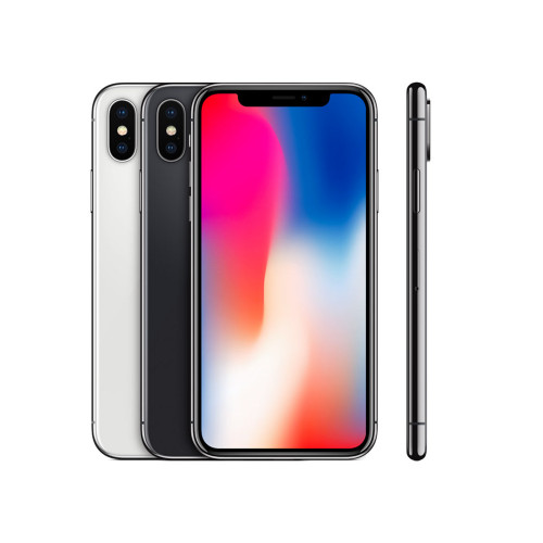 iPhone X - Reparaciones