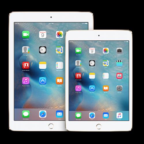 Repuestos iPad