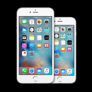 Repuestos iPhone