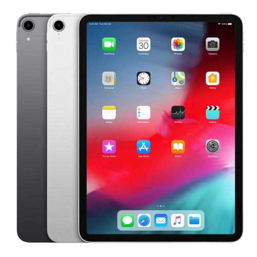 Cambiar Pantalla Completa  iPad Pro 11