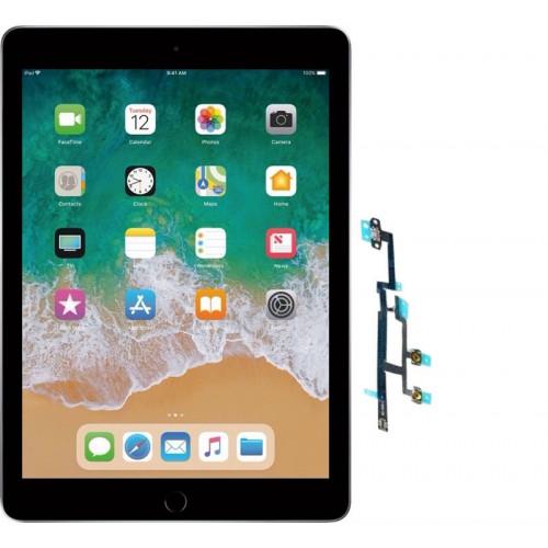 Cambiar Reparar Botón de Volumen iPad 5 - Servicio Técnico iPad 5 iPad 5 - Reparar