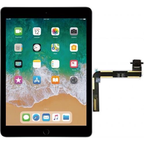 Cambiar Reparar Conector Carga iPad 5 - Servicio Técnico iPad 5 iPad 5 - Reparar