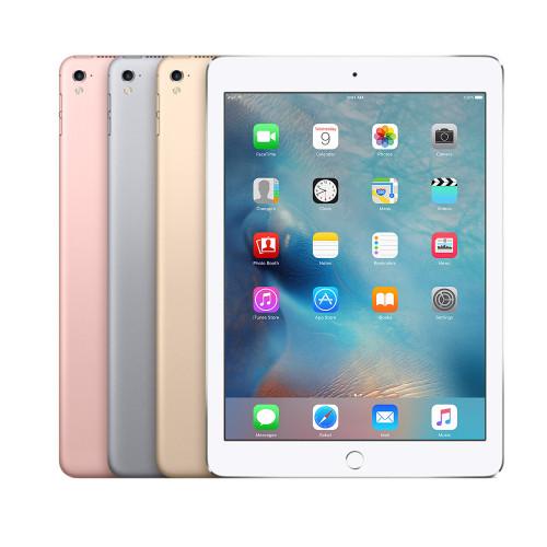 iPad Pro 9,7 - Reparar A1673 - A1674