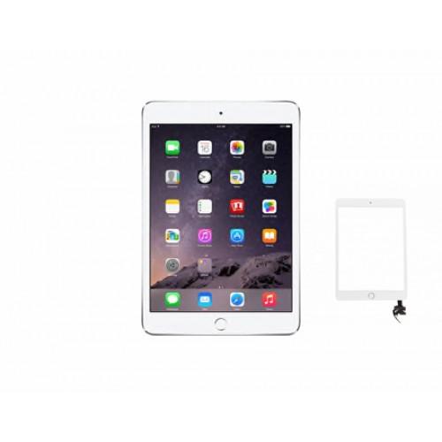 Cambiar Pantalla Tactil iPadMini - Servicio Técnico iPad Mini Cambiar Pantalla Tactil (LCD) iPad mini