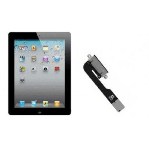 Cambiar Reparar Conector Carga iPad 2 - Servicio Técnico iPad 2 iPad 2 - Reparar