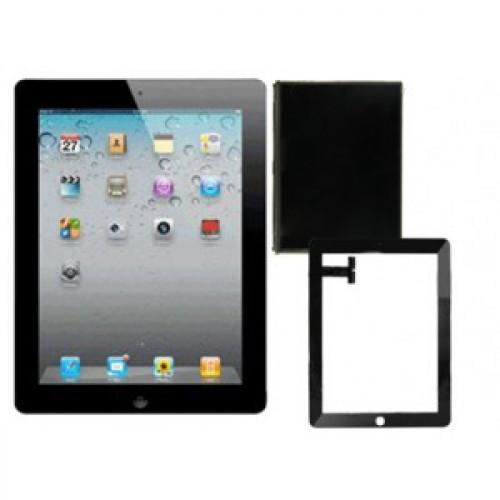Cambiar Pantalla Tactil y LCD iPad 2 -  Servicio Técnico iPad 2 iPad 2 - Reparar