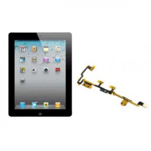Reparar Botón de Volumen iPad 2 - Servicio Técnico iPad 2 iPad 2 - Reparar