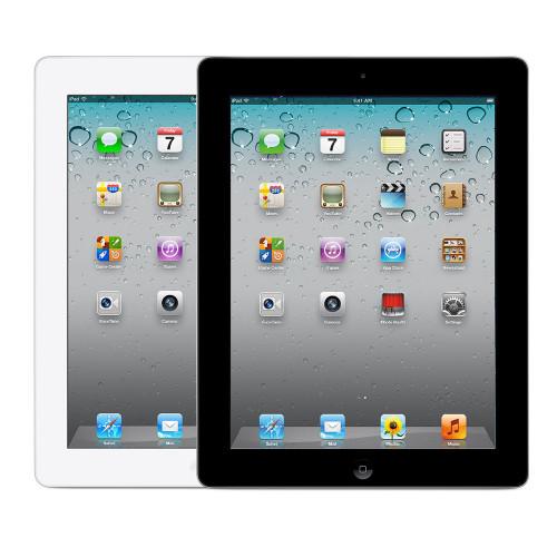 iPad 2 - Reparar A1396 - A1397