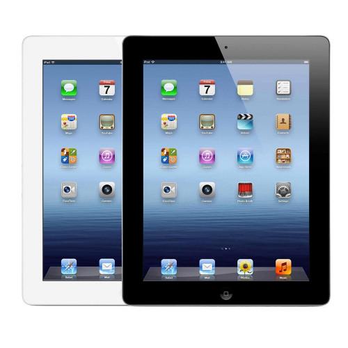 Cambiar Pantalla Tactil (LCD) iPad 3