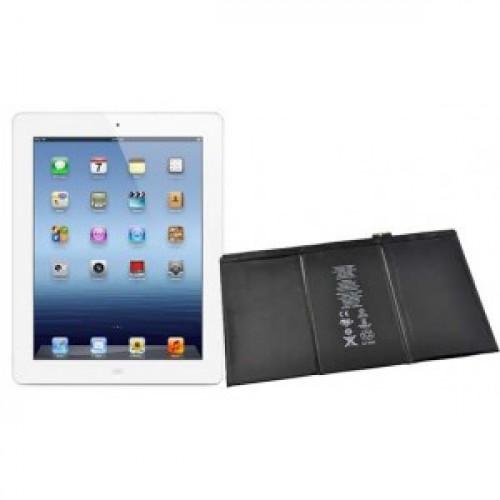 Cambiar Reparar Batería iPad 4 - Servicio Técnico iPad 4 iPad 4 - Reparar