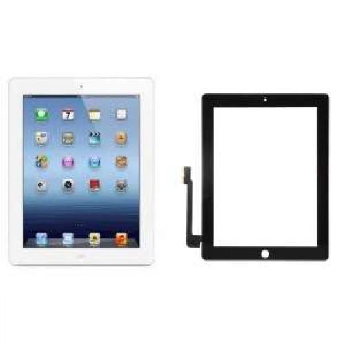 Cambiar Pantalla Tactil iPad 4 - Servicio Técnico iPad 4 iPad 4 - Reparar