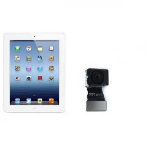Cambiar Reparar Camara Delantera iPad 4 - Servicio Técnico iPad 4 iPad 4 - Reparar