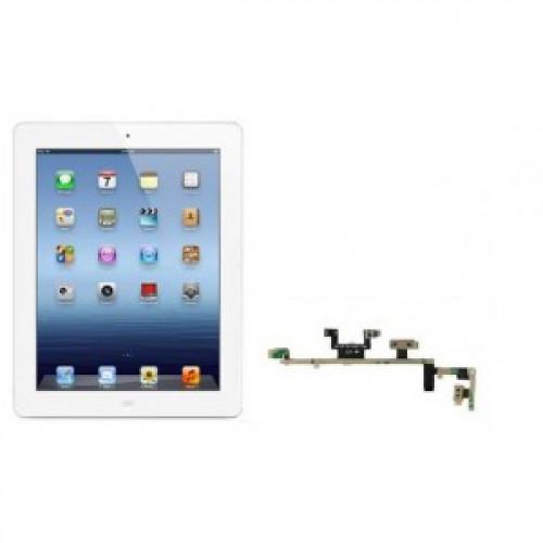 Cambiar Reparar Botón de Volumen iPad 4 - Servicio Técnico iPad 4 iPad 4 - Reparar