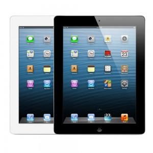 iPad 4 - Reparar